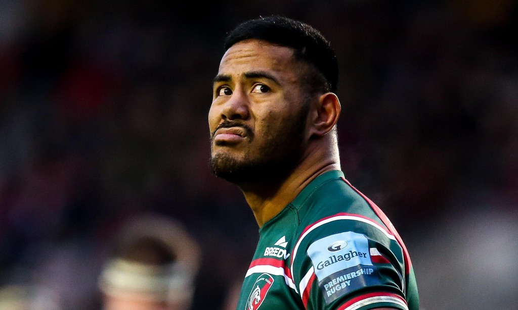 Manu Tuilagi and Kyle Eastmond leave Leicester after refusing pay cuts