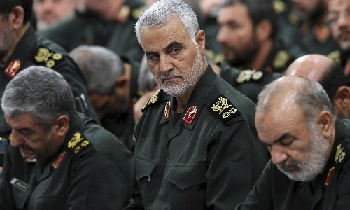 'After Suleimani, Iran will hit back hard – possibly on multiple fronts'