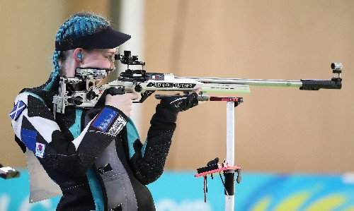 Shooting fiasco makes the Commonwealth Games look silly once again