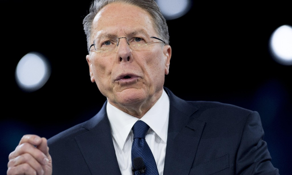 NRA lawsuit: who are the four leaders accused of corruption?