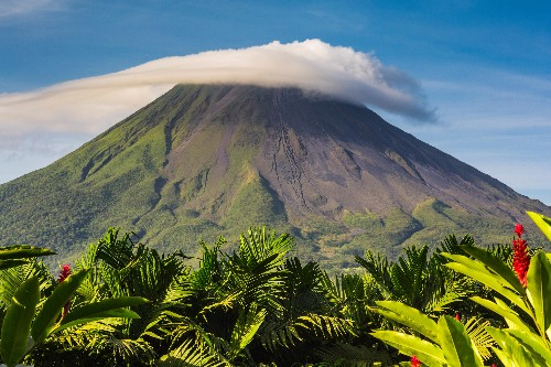 Best Hike And Travel Costa Rica - cover