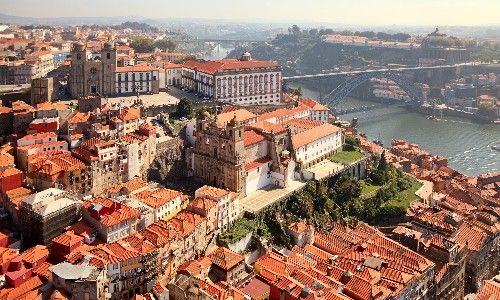 Pret a Porto: Portugal's second city is ready for the limelight
