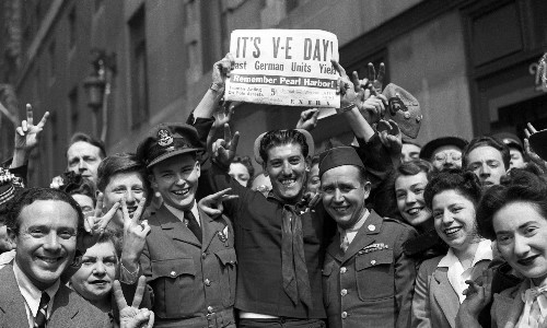 Who is to blame for the wartime nostalgia that underpins Brexit?