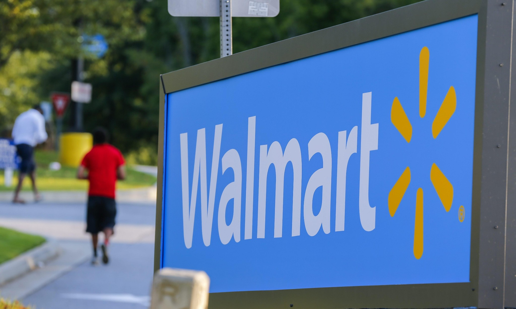 Walmart to shutter 269 stores, with most located in the US