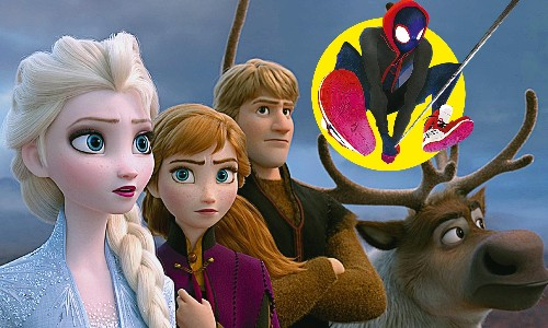 Frozen II: how Disney left other animation studios out in the cold