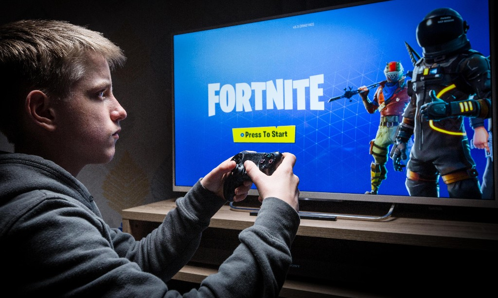 With children off school and gaming online, parents face shock bills