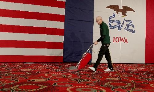 What to make of the Iowa fiasco? Our panelists react