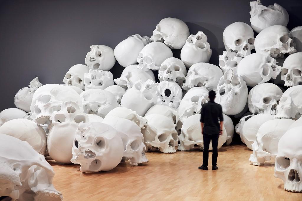 National Gallery of Victoria reaps reward from Daniel Andrews' $1.4bn cultural precinct splurge