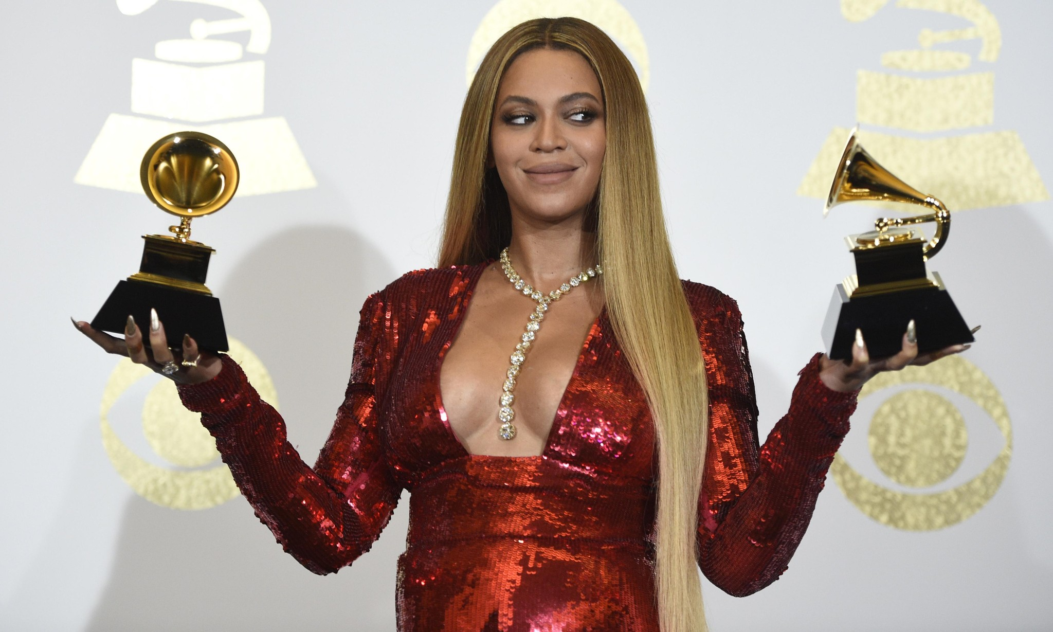 Get Carters: Beyoncé and Jay-Z file copyright on twin names Rumi and Sir