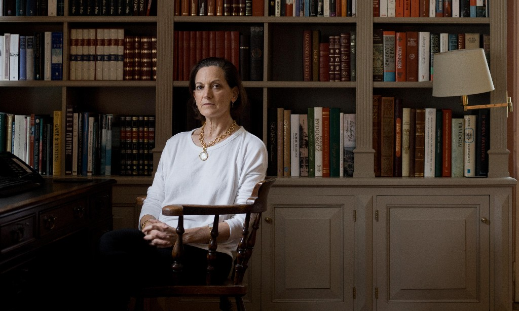 Anne Applebaum: how my old friends paved the way for Trump and Brexit