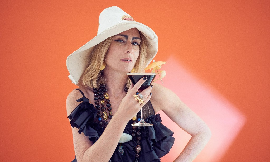 Róisín Murphy: 'In my pregnancy I was fed like a goose being fattened up'