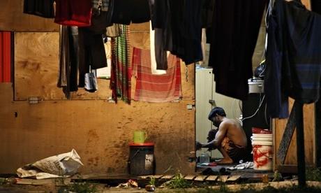 US penalises Malaysia for shameful human trafficking record
