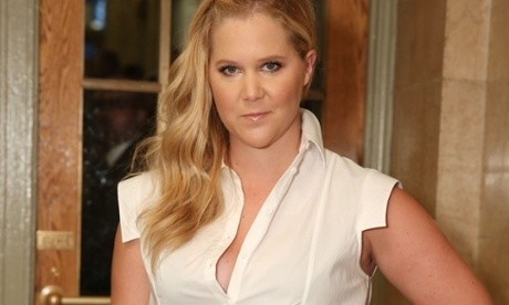 Amy Schumer picks up 1,000% pay rise for followup to Trainwreck