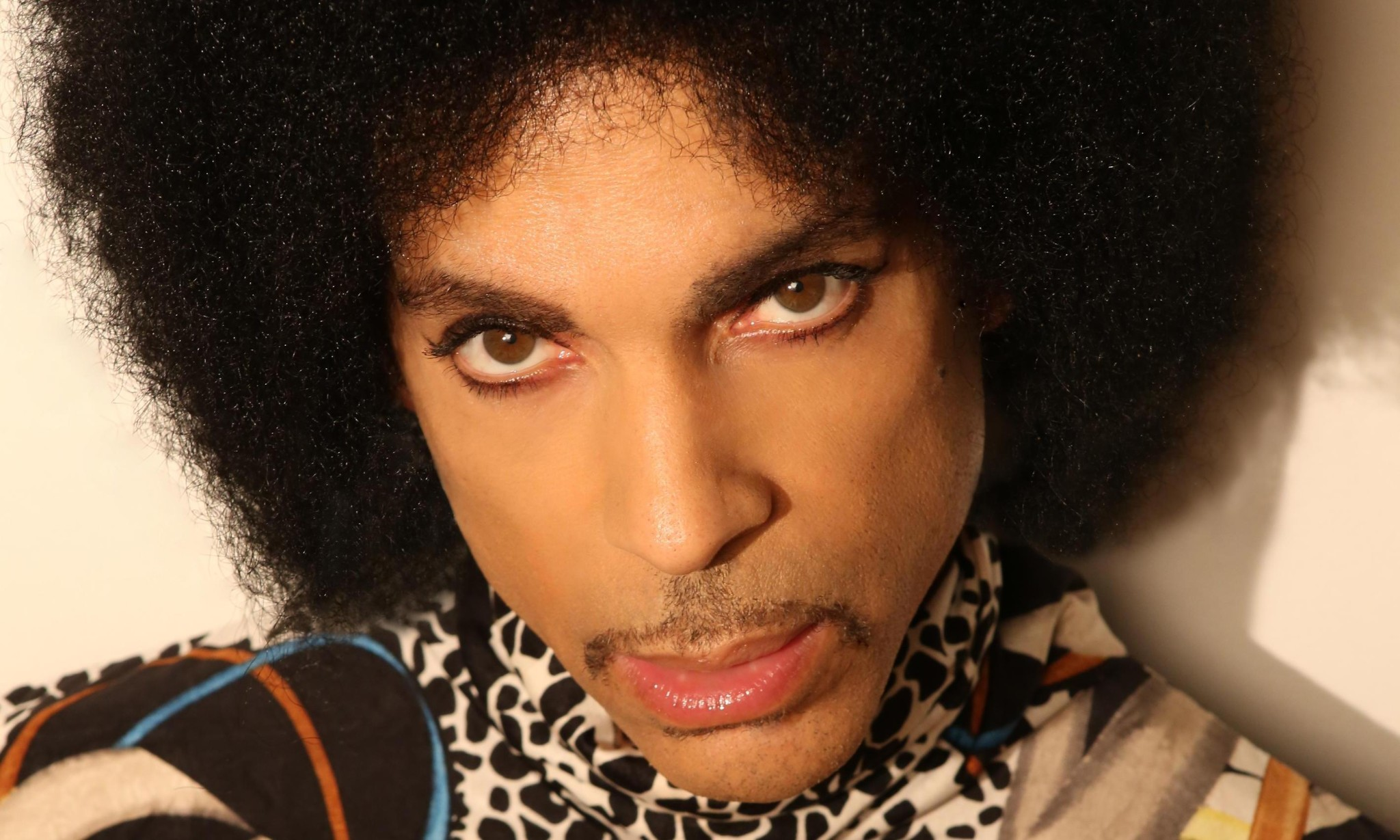 Prince: 'I was right about the internet – tell me a musician who's got rich off it'