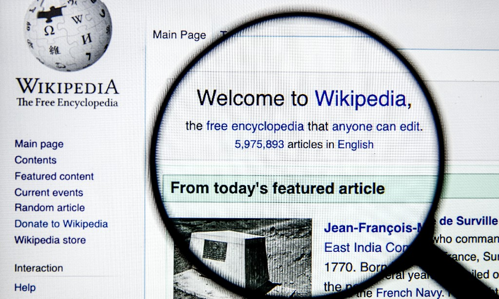 Wikipedia edits have massive impact on tourism, say economists