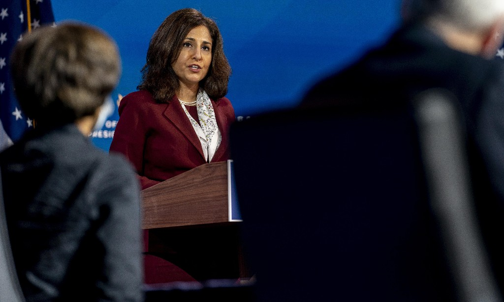 Neera Tanden's unremorseful bullying should disqualify her from Biden's cabinet