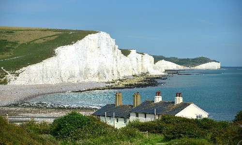The 10 best long-distance walks with overnight stays in Britain