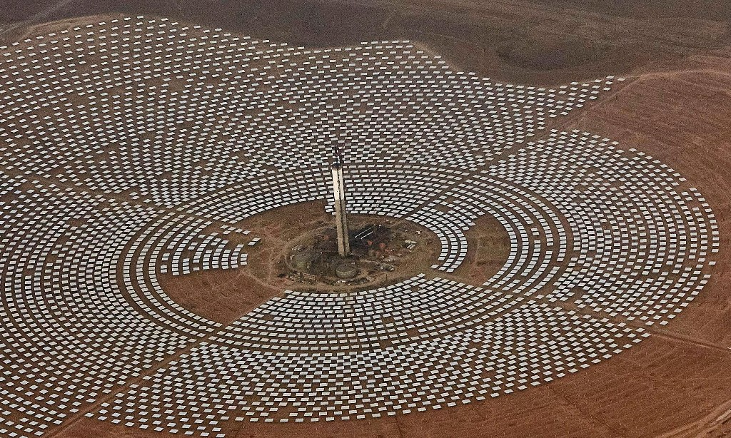 Energy firms urged to mothball coal plants as cost of solar tumbles