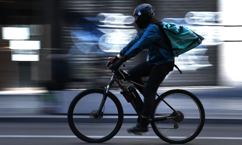 Delivery riders are dying in a system that never should have been allowed to thrive