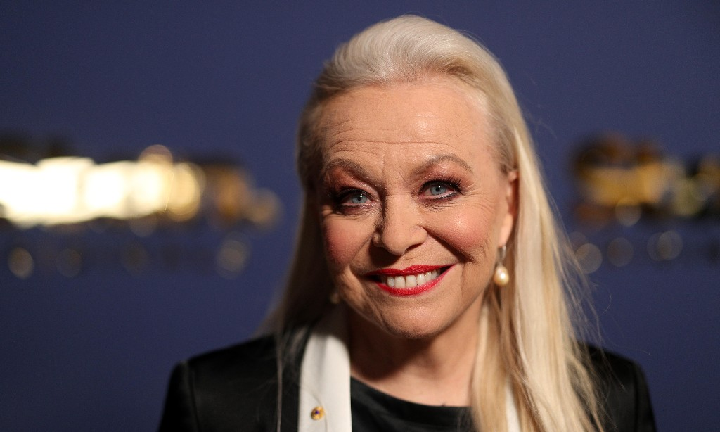 Jacki Weaver: 'Michael Powell said I was headed for great things. He didn't tell me it would take 50 years'