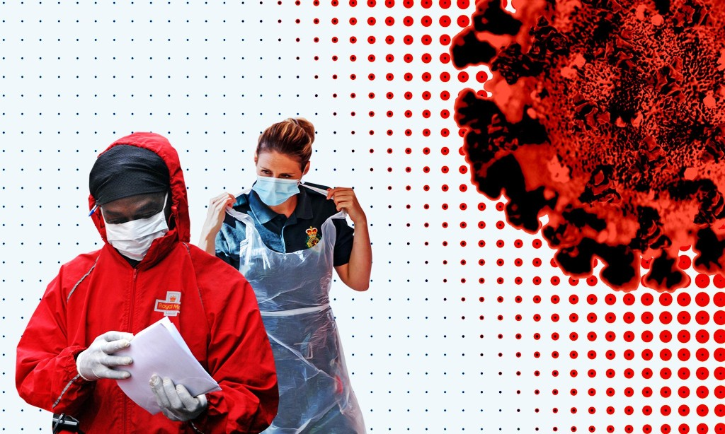 Coronavirus latest: at a glance 4 June