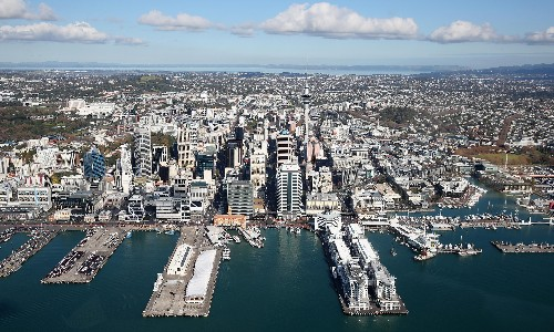 'Bulging at the seams': Auckland, a super city struggling with its own success