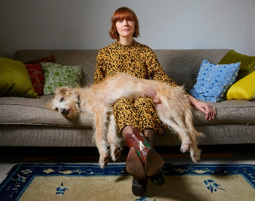 Animal magic: how my pet saved me