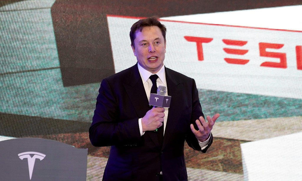 Elon Musk v public health: a timeline of the Tesla factory standoff