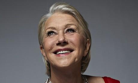 Helen Mirren: 'Do I feel beautiful? I hate that word'