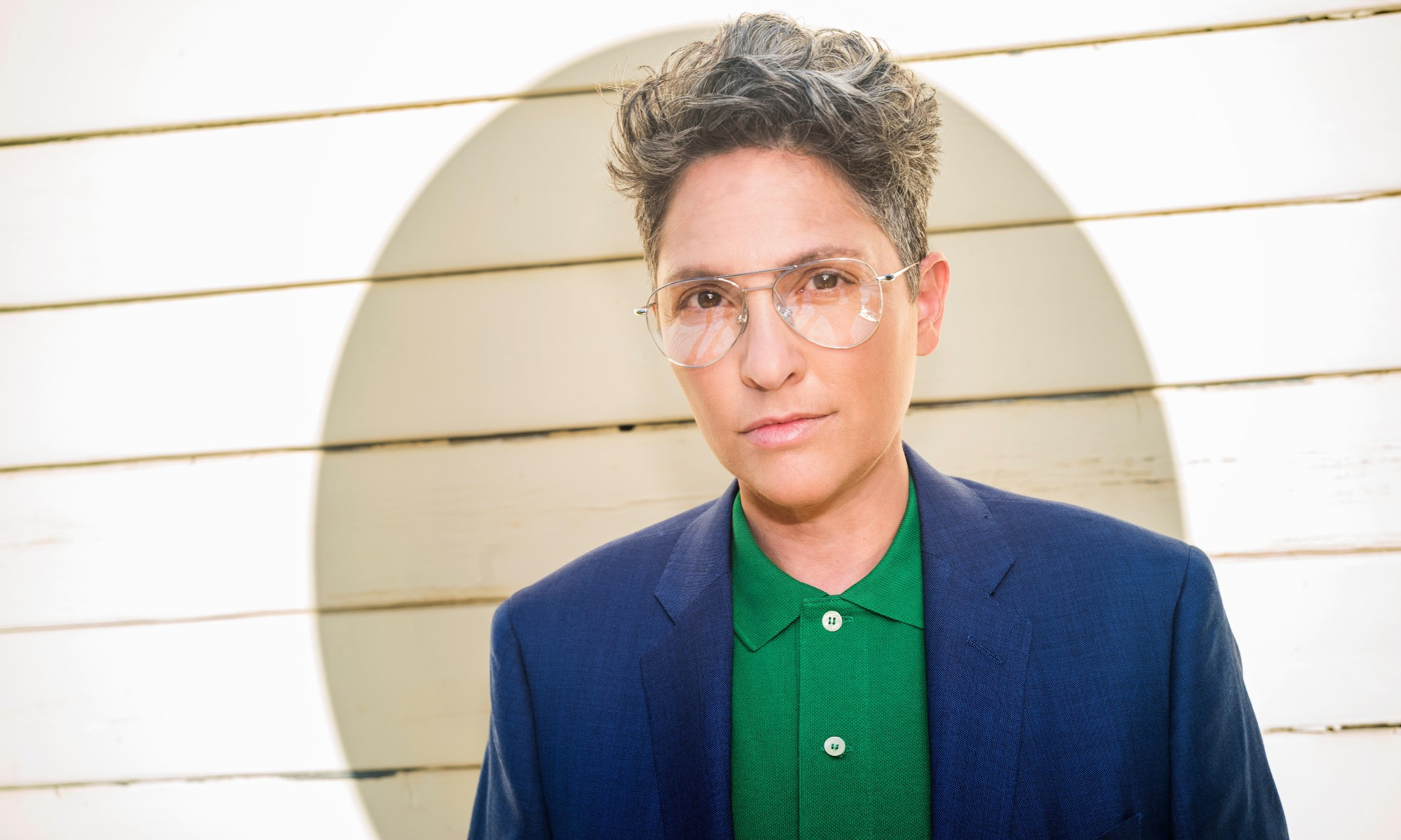 Transparent's Jill Soloway: 'The words male and female describe who we used to be'