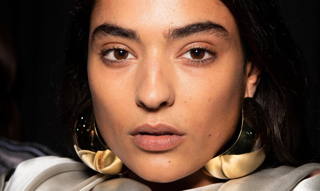 Take a brow: strong eyes make all the difference