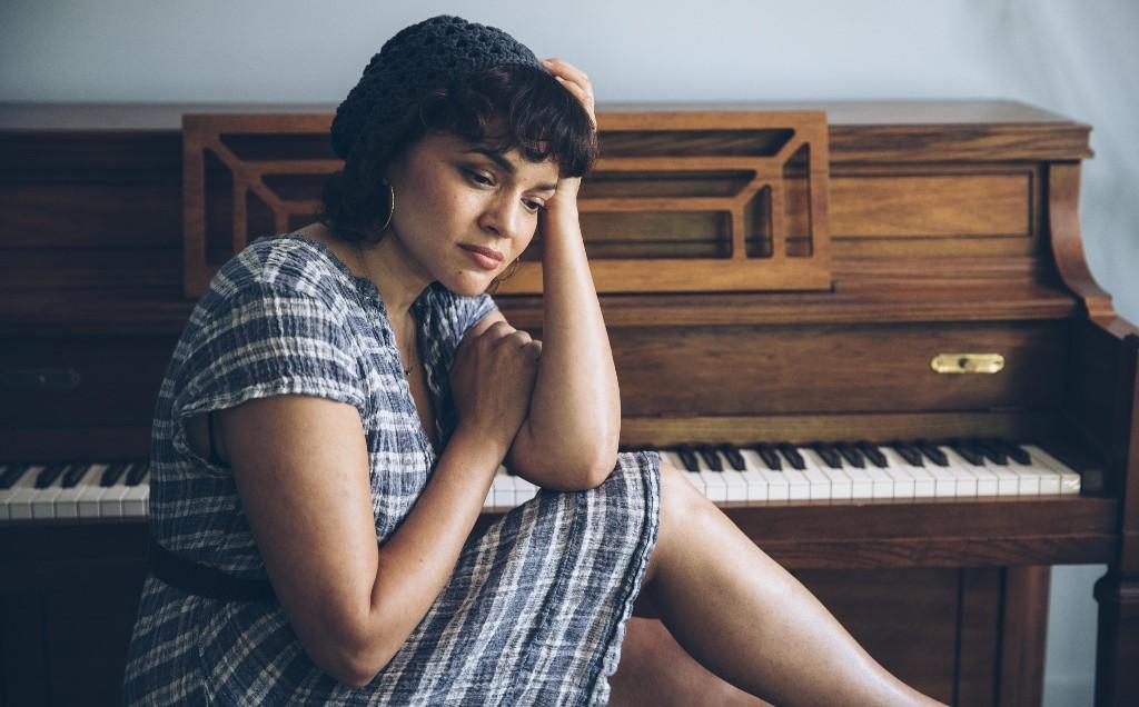 Norah Jones: Pick Me Up Off the Floor review – steel amid the smokiest of blues