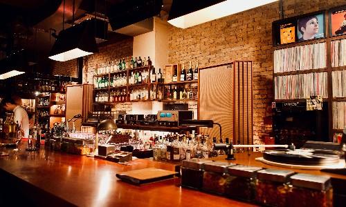 Bar Martha, Tokyo, where the customer isn't always right
