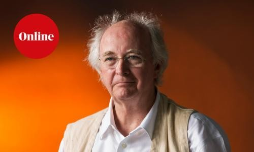 Book Club with Philip Pullman | The Guardian Members