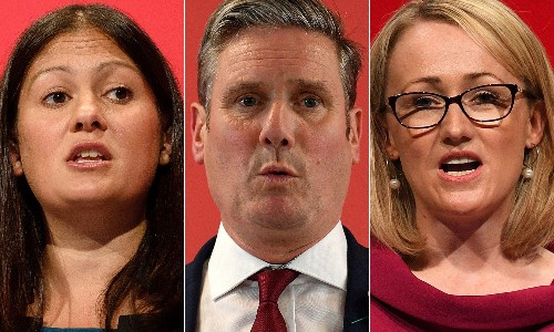 Labour candidates set out detailed plans for tackling climate crisis