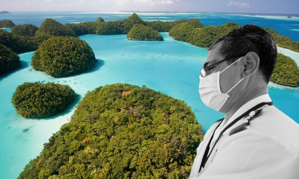 Coronavirus in the Pacific: weekly briefing