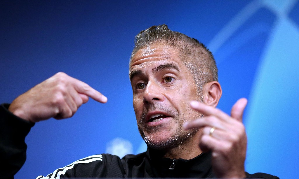 Sylvinho: 'Winning a treble with Barcelona was spectacular. I ate it up'