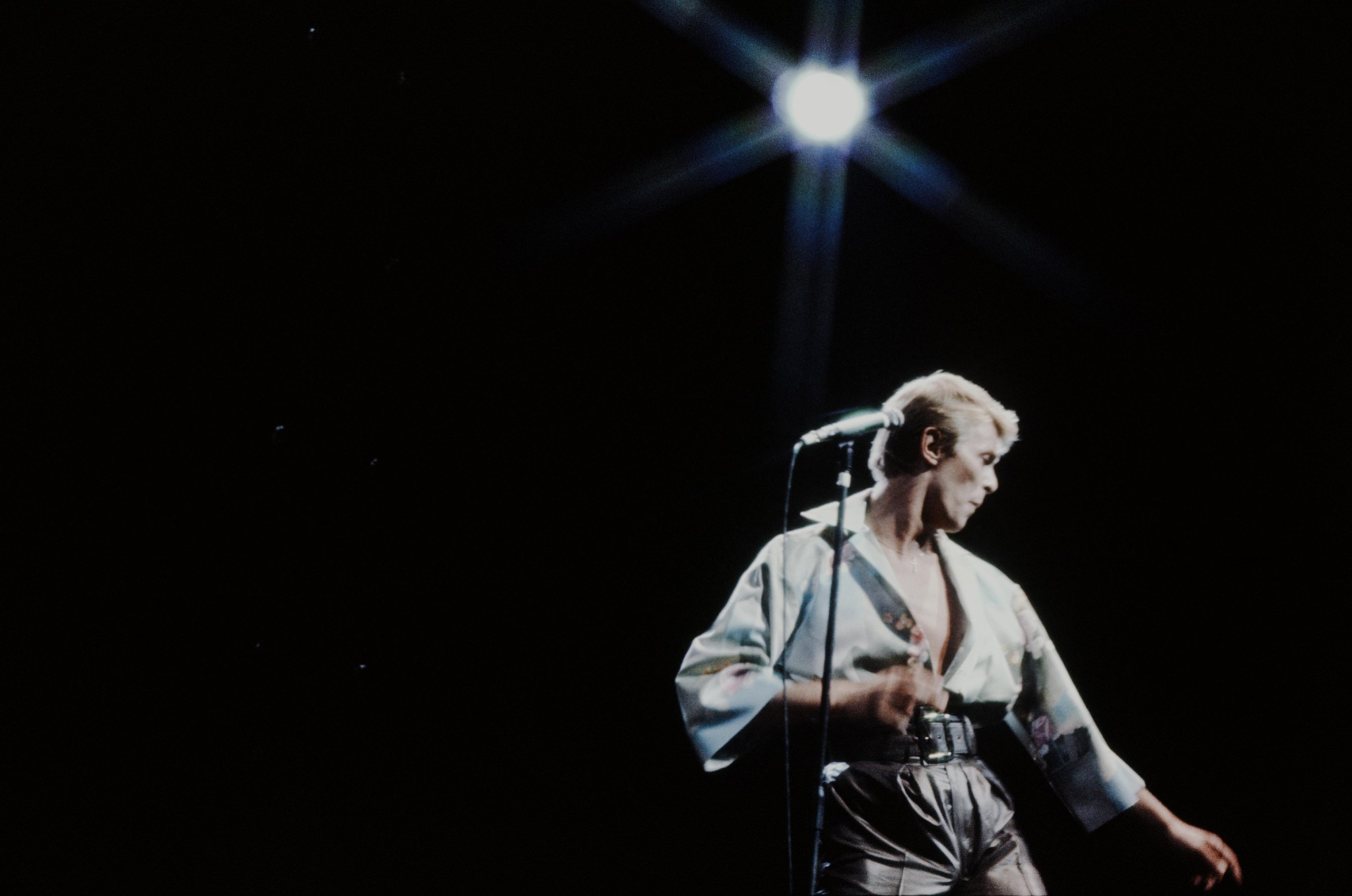 David Bowie's life and career – in pictures