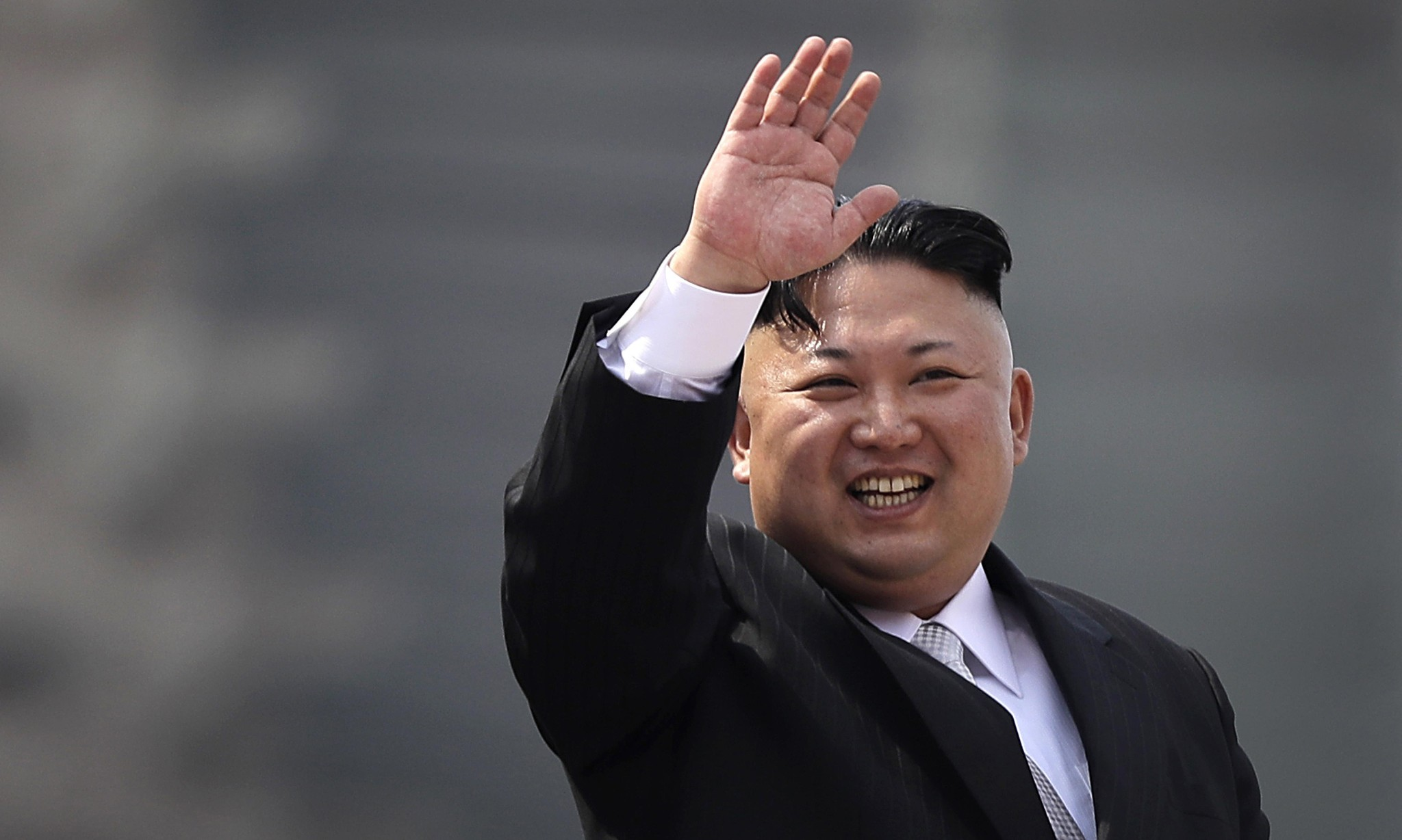 North Korea accuses CIA of biochemical plot to kill Kim Jong-un