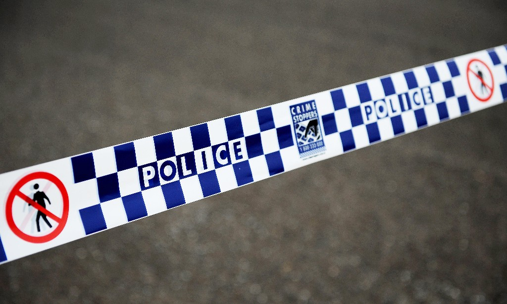 Teenage girl, 14, charged with murdering 10-year-old in Gunnedah, NSW