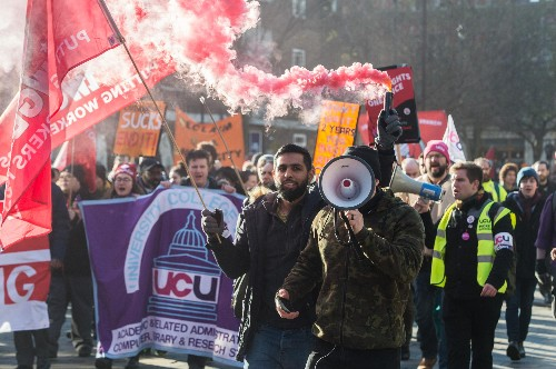 Market economics has driven universities into crisis – and we're all paying the price
