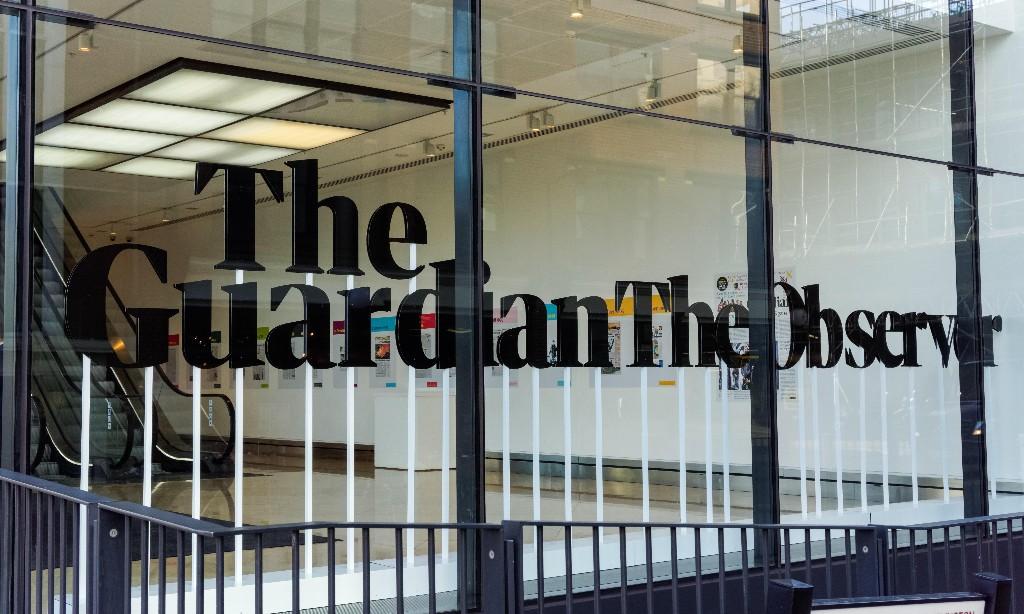 Guardian announces plans to cut 180 jobs