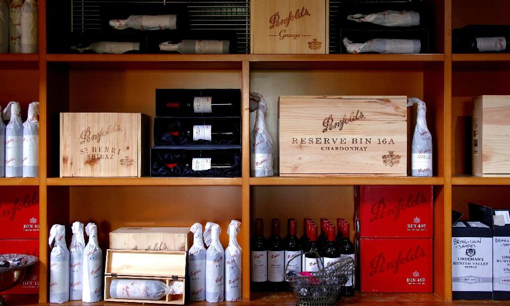China imposes swingeing tariffs on Australian wine in 'devastating blow' to exporters