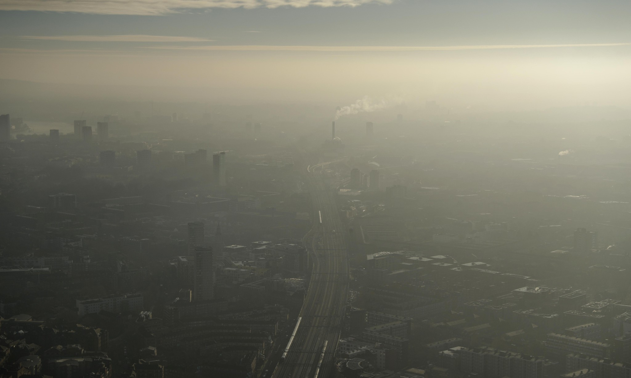 Revealed: every Londoner breathing dangerous levels of toxic air particle