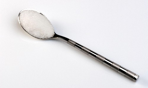 The average American eats 17 teaspoons of added sugar daily. It's killing us