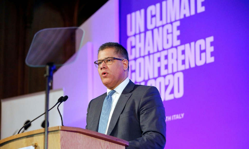 Aid budget cuts will worsen the climate crisis