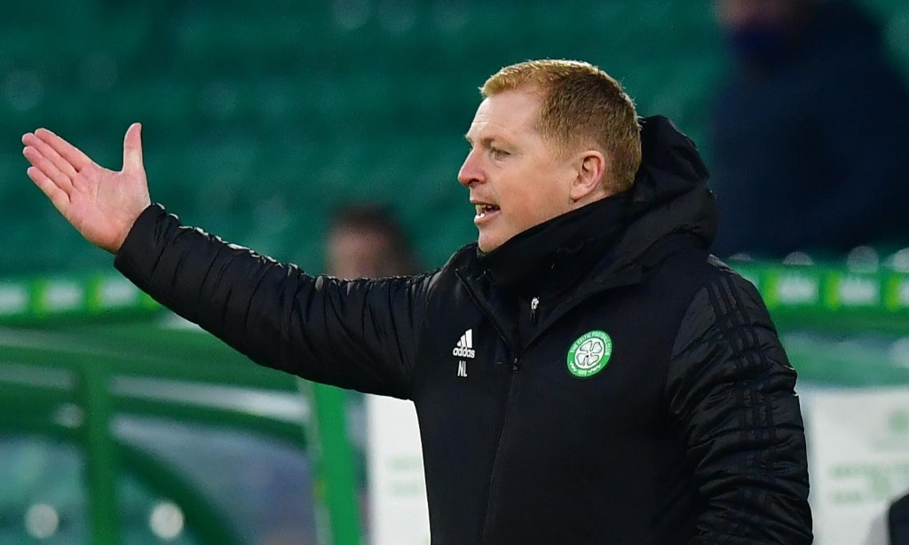 Celtic manager Neil Lennon 'hurt' by fan protests after Ross County cup shock