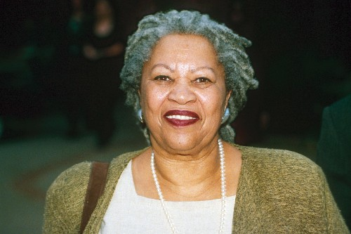 'Love is never any better than the lover': Toni Morrison – a life in quotes