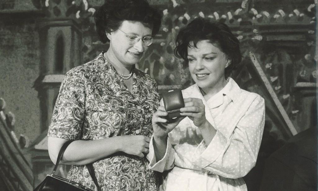 Lorna Smith obituary
