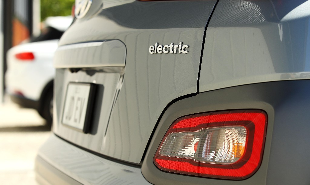 'We'll be left behind': Australia's electric car inertia is getting it nowhere